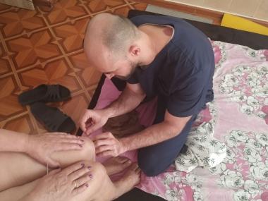Курсы массажа, мануальной терапии и лечебных практик