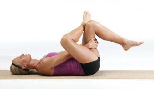 Синдром грушевидной мышцы. Лечение и симптомы