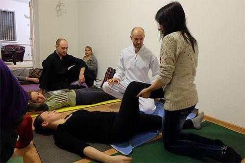 Курсы массажа в Одессе
